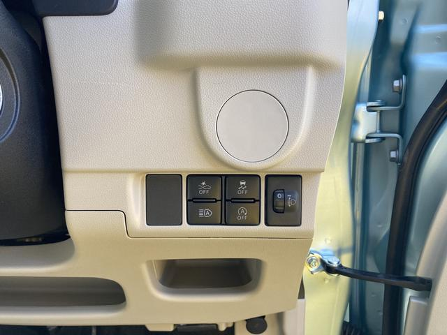 ムーヴL SAIIIUVカットガラス(フロントドア) ウレタンステアリングホイール キーレスエントリー(静岡県)の中古車