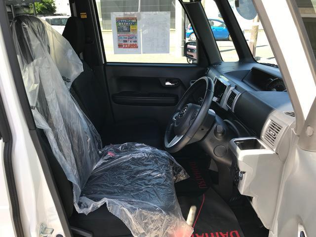 ウェイクGターボSAIII(静岡県)の中古車