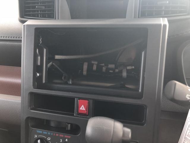 トールX SAIII(静岡県)の中古車