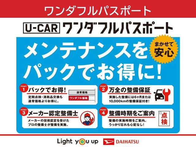 ウェイクLスペシャルリミテッドSAIII(静岡県)の中古車