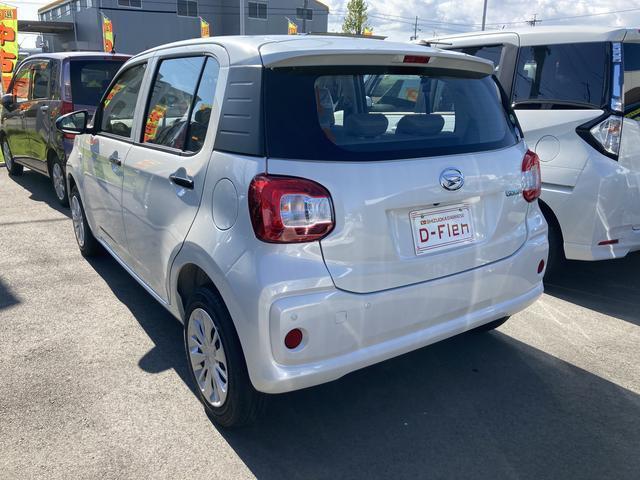 ブーンX SAIII(静岡県)の中古車