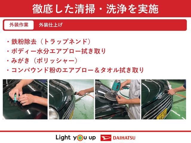 ムーヴキャンバスXリミテッドメイクアップ SAIII(静岡県)の中古車