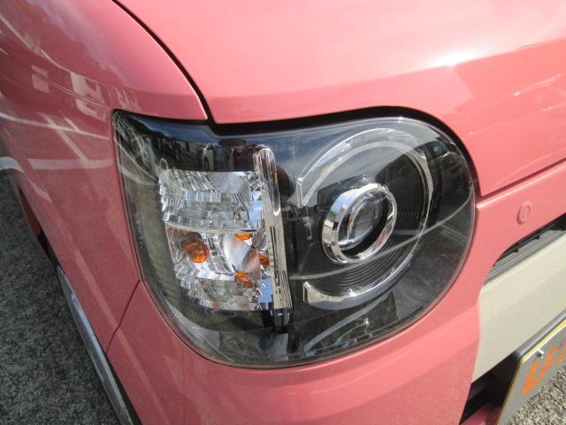 ミラトコットX SAIII14インチフルホイールキャップ (トコット) アルファベットエンブレム付 単眼メーター盤面発光 インパネガーニッシュセラミックホワイト ヘッドレスト別体型フルファブリックシート マニュアルエアコン(静岡県)の中古車