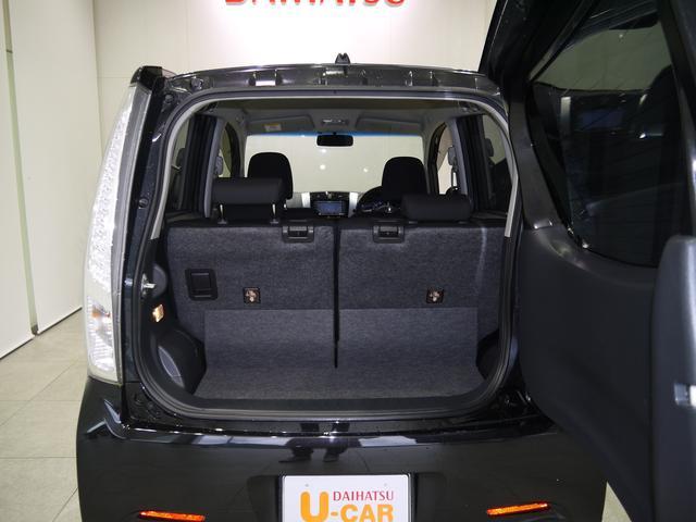 ムーヴカスタム RS フルセグカーナビ ETC LEDヘッドライト(滋賀県)の中古車