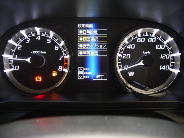 ムーヴカスタム RS ハイパーリミテッドSA3 届出済み未使用車(滋賀県)の中古車