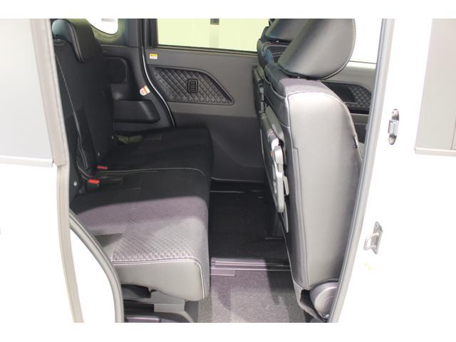 タントカスタムXセレクション 両側パワースライドドア LEDライト追突被害軽減ブレーキ スマアシ 両側電動スライドドア LEDヘッドライト スマートキー コーナーセンサー オートエアコン 前席シートヒーター(滋賀県)の中古車