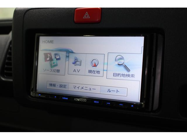 ハイゼットトラックスタンダード 農用スペシャル  ナビ付4WD 5速MT エアコン パワステ カーナビ キーレスエントリーパワーウィンドウ(滋賀県)の中古車