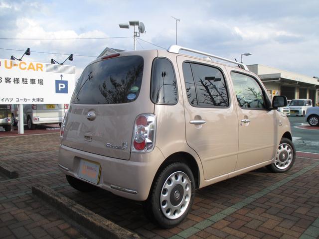 ミラココアココアプラスX (滋賀県)の中古車