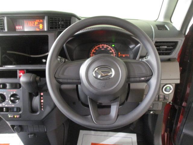 トールX 登録済未使用車 スマートアシスト 前後コーナーセンサー両側スライドドア片側電動スライドドア・キーフリーシステム(大阪府)の中古車