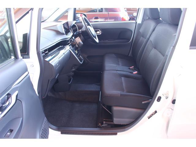 ムーヴカスタム XリミテッドII SAIIIパノラマモニター対応 LEDヘッドライト 運転席シートヒーター(滋賀県)の中古車