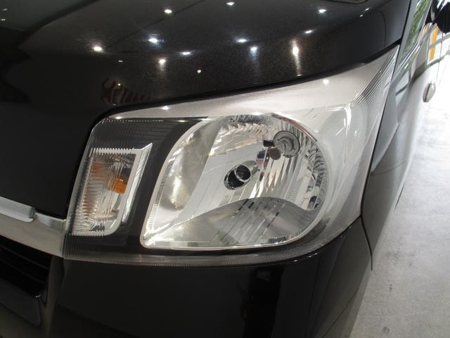 ムーヴL VSキーフリーシステム プッシュボタンスタート アイドリングストップ アルミホイール タイミングチェーン フロントフォグライト CDチューナー ベンチシート 走行距離19,000km台(滋賀県)の中古車