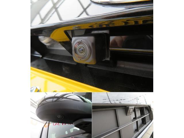 ウェイクGターボリミテッドSA3 届出済未使用車 両側パワスラ追突被害軽減ブレーキ スマアシ3 両側電動スライドドア スマートキー オートエアコン ターボ ナビ装着時用パノラマカメラ(カメラのみ)(滋賀県)の中古車