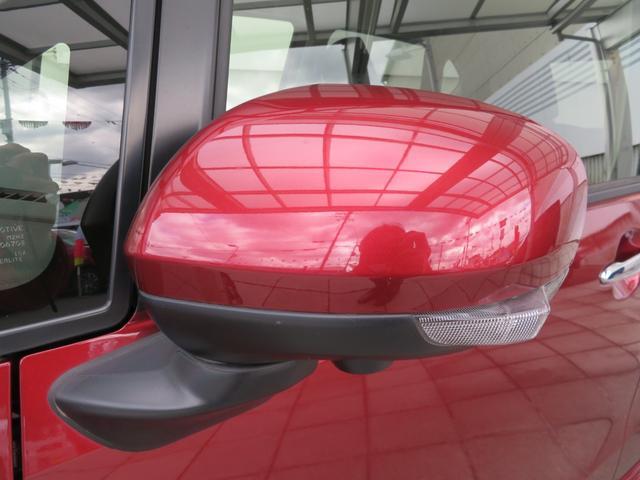 ムーヴカスタムRSハイパーリミテッドSA3 届出済未使用車追突被害軽減ブレーキ スマアシ3 運転席シートヒーター ターボ付 LEDヘッドライト オートエアコン ナビ装着時用パノラマカメラ スマートキー(滋賀県)の中古車