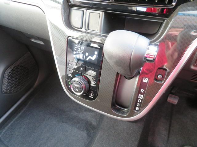 ムーヴカスタムXリミテッド2SA3 届出済未使用車(滋賀県)の中古車