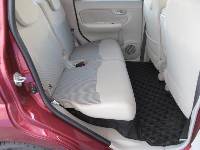 ムーヴL SA3 アップグレードパック付追突被害軽減ブレーキ スマアシ3 キーレス エコアイドル ベンチシート ナビ装着時用バックカメラ(滋賀県)の中古車