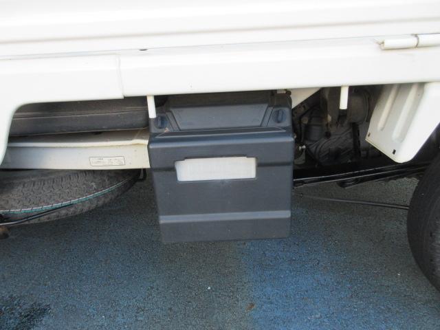 アクティトラックSDX エアコン パワステ 5MT車 車検整備付(滋賀県)の中古車