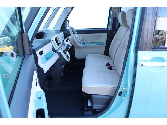 ムーヴキャンバスGホワイトアクセントリミテッド SAIII(滋賀県)の中古車
