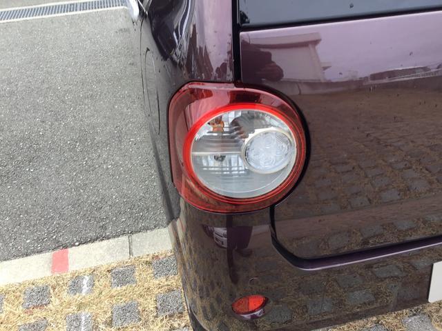 ミラトコットX SAIIIキーフリーシステム車(兵庫県)の中古車