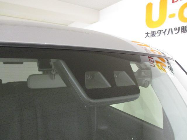 ムーヴキャンバスGブラックインテリアリミテッド SAIIIスマートアシストIII 両側電動スライドドア フルセグナビ パノラマモニター ETC車載器 ドライブレコーダー キーフリーシステム アイドリングストップ機構(大阪府)の中古車