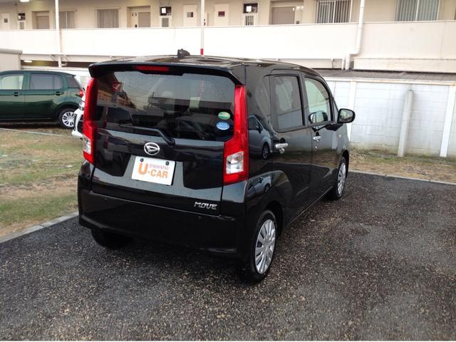 ムーヴL SAIII(兵庫県)の中古車