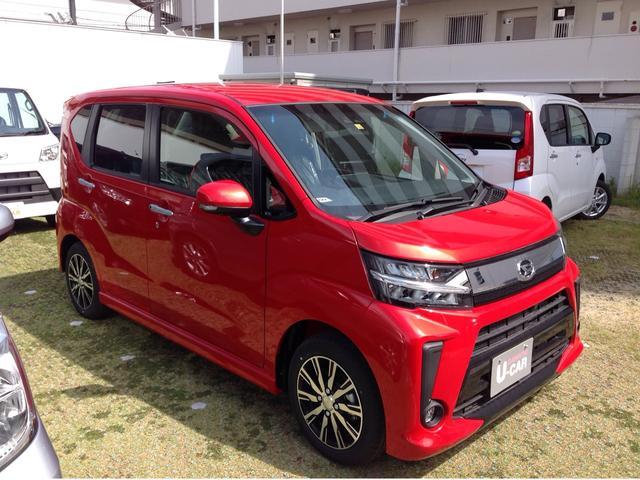 ムーヴカスタム XリミテッドII SAIII(兵庫県)の中古車