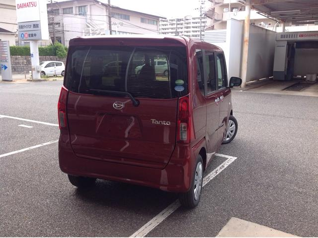 タントXセレクション(兵庫県)の中古車