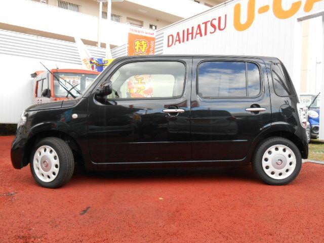 ミラココアココアX (兵庫県)の中古車