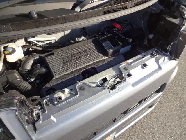 ウェイクGターボ レジャーエディションSAII 4WD(兵庫県)の中古車
