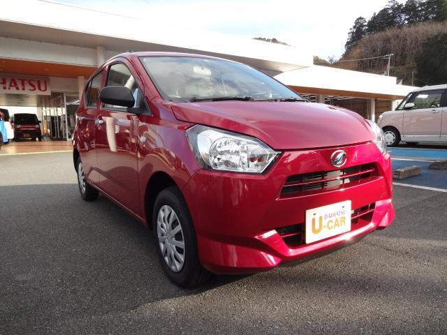 ミライースL 4WD(兵庫県)の中古車