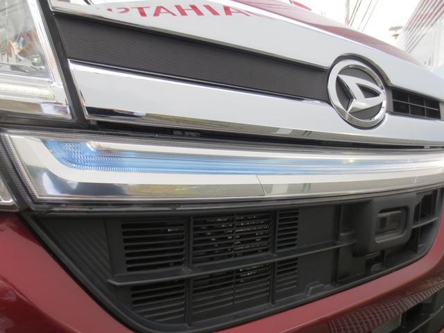 タントカスタムRS SAII フルセグナビ 両側電動スライドドア(滋賀県)の中古車