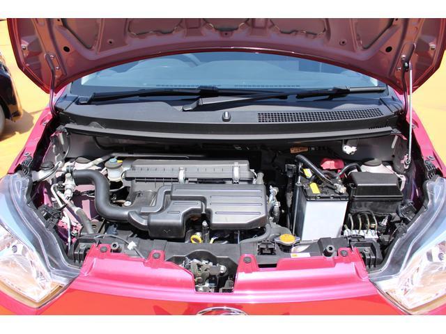 ミライースL SA3 純正CDオーディオ コーナーセンサー キーレス(滋賀県)の中古車