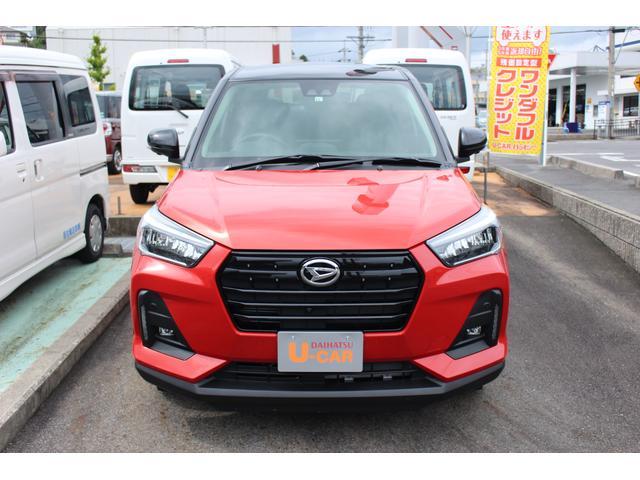 ロッキープレミアム パノラマモニター付9インチスマホ連携ディスプレイ(滋賀県)の中古車
