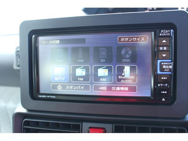 タントXセレクション 地デジナビ バックカメラ 前席シートヒーター衝突回避支援ブレーキ スマアシ3 キーフリー エコアイドル 前席シートヒーター 地デジナビ DVD再生 Bluetooth対応 左側パワースライドドア コーナーセンサー(滋賀県)の中古車