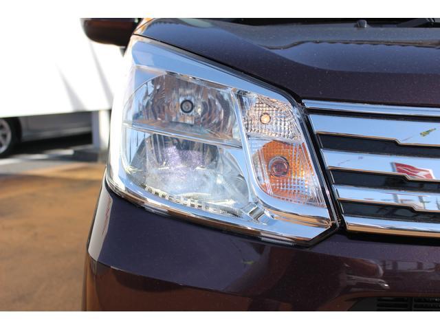 ムーヴXリミテッドII SAIIILEDヘッドライト シートヒーター(滋賀県)の中古車