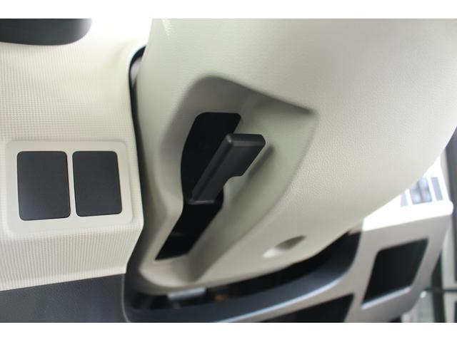 ムーヴキャンバスGメイクアップ SAIII衝突被害軽減ブレーキ 両側パワースライドドア LEDヘッドライト オートライト オートハイビーム オートエアコン ワンオーナー ツートンカラー キーフリーシステム プッシュボタンスタート エコアイドル(滋賀県)の中古車