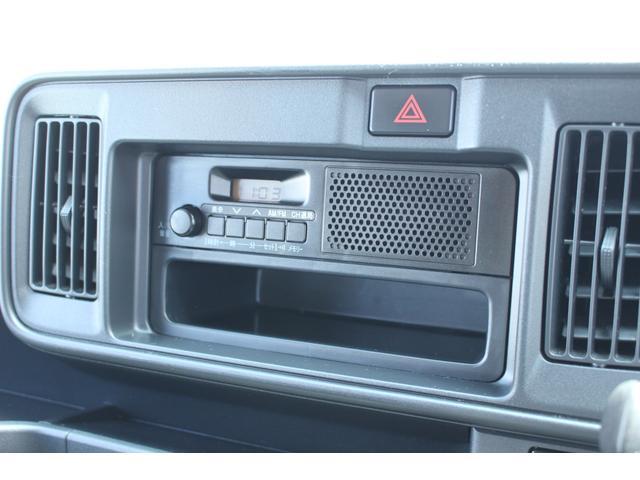 ハイゼットカーゴデラックスSA3 キーレス 前席PW 4WD AT車(滋賀県)の中古車