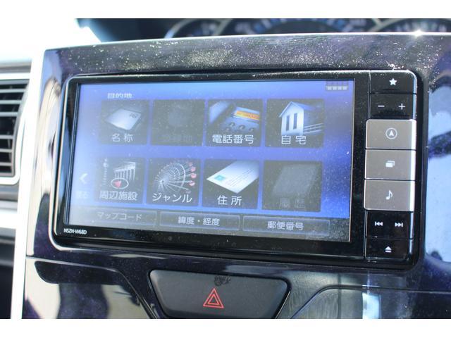タントカスタムXトップエディションSA3 4WD ナビバックカメラ(滋賀県)の中古車