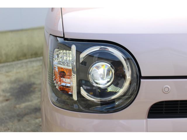 ミラトコットG リミテッド SAIII追突被害軽減ブレーキ スマートアシスト コーナーセンサー CDデッキ シートヒーター キーフリー プッシュボタンスタート(滋賀県)の中古車
