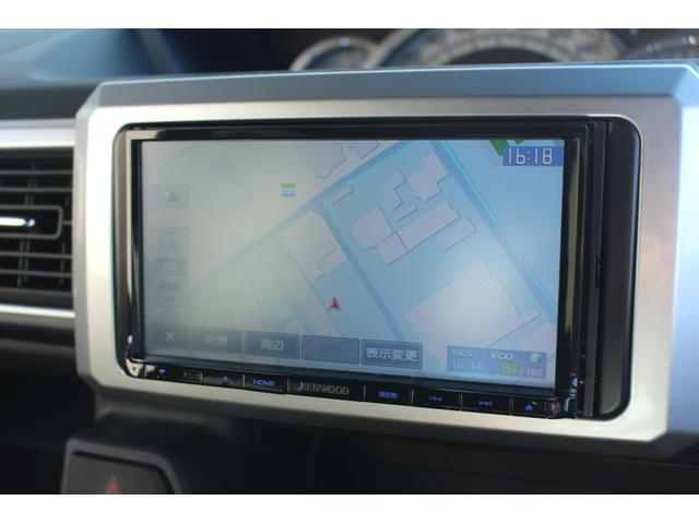 ウェイクGターボ レジャーエディションSAII衝突被害軽減ブレーキ スマートアシスト2  アイドリングストップ キーフリー 両側パワースライドドア ワンセグTV メモリーナビ Bluetooth対応(滋賀県)の中古車