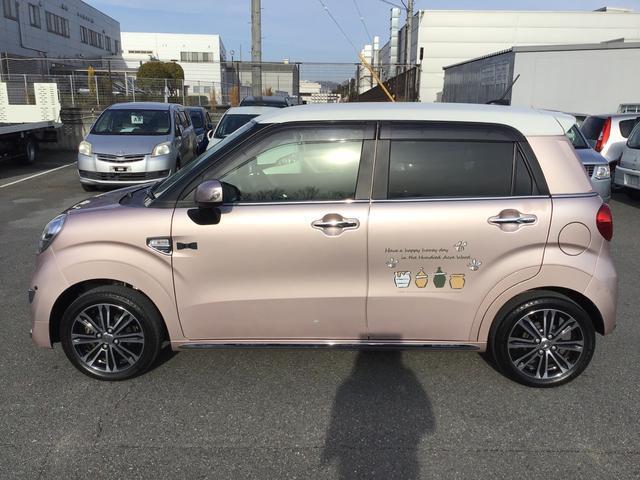 キャストスタイルG SAIII(兵庫県)の中古車
