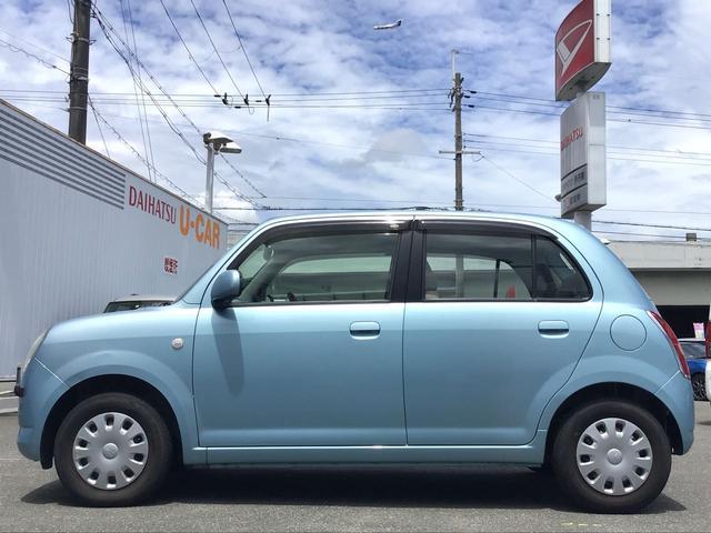 ミラジーノL キーレス走行無制限1年保証 コーナーポール(兵庫県)の中古車