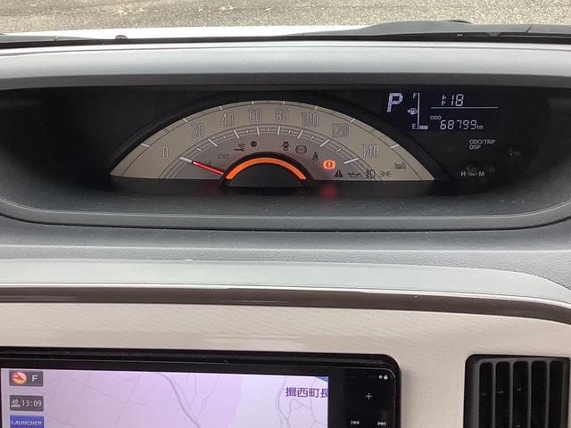 ムーヴキャンバスXメイクアップ SAII スマートキー走行無制限1年保証 ナビ TV 衝突軽減 アイドリングストップ プッシュスタート(兵庫県)の中古車