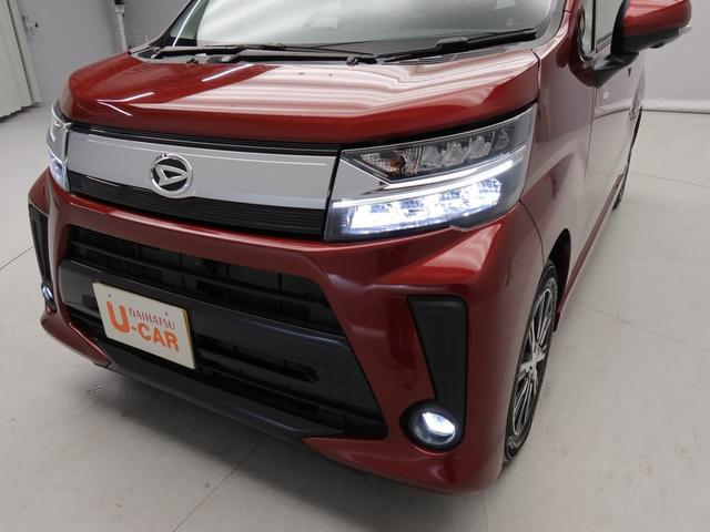 ムーヴカスタム XリミテッドII SAIII LEDヘッドランプ(愛知県)の中古車