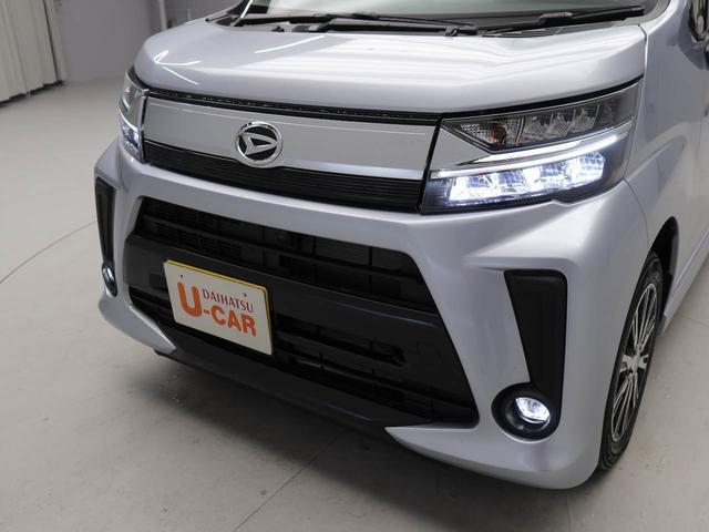ムーヴカスタム XリミテッドII SAIII 衝突被害軽減ブレーキ(愛知県)の中古車