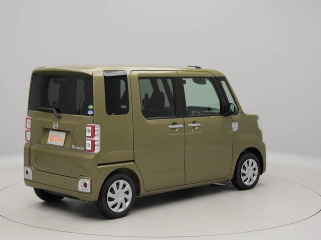 ウェイクLスペシャルリミテッドSAIII(愛知県)の中古車