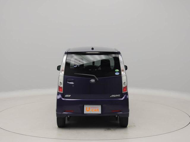 ムーヴカスタム Xリミテッド バックカメラ(愛知県)の中古車