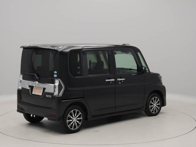 タントカスタムX トップエディションSAIII(愛知県)の中古車