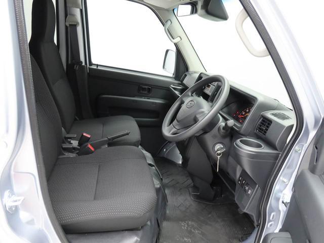 ハイゼットカーゴデラックスSAIII オートマ 衝突被害軽減 キーレス(愛知県)の中古車