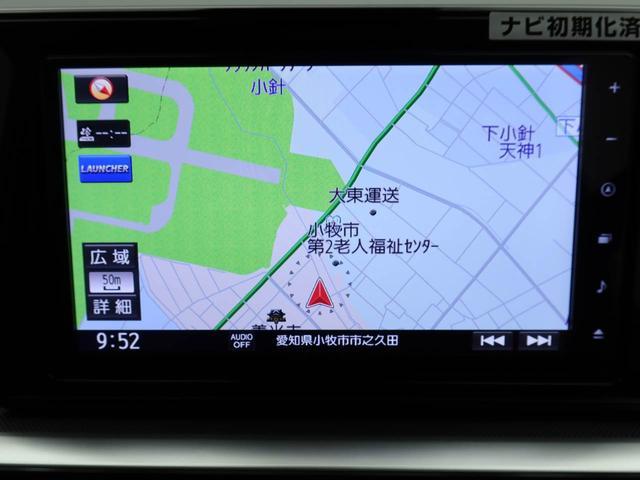 ロッキープレミアム 純正メモリーナビ パノラマカメラ(愛知県)の中古車