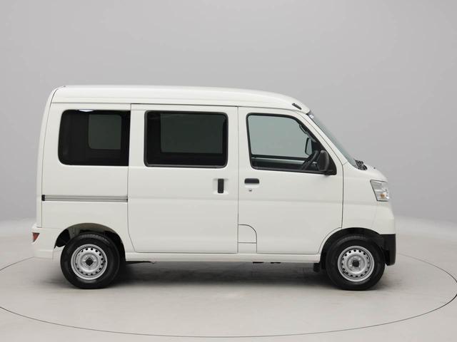 ハイゼットカーゴスペシャル4WD 4速フロアオートマチック AM/FMラジオチューナー LEDヘッドランプ(愛知県)の中古車